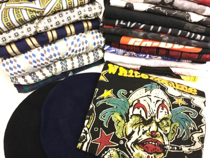 「 週末パジャマシャツ & バンドT追加!!! 」_c0078333_17462303.jpg