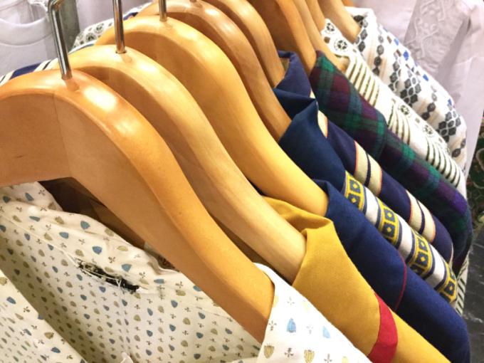 「 週末パジャマシャツ & バンドT追加!!! 」_c0078333_18061390.jpg