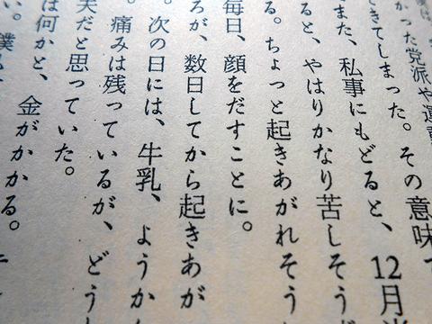 豊田勇造と、みっつの書体_a0386342_20151389.jpg