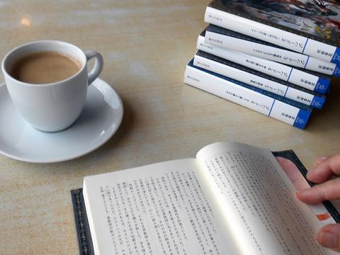 たかが6ページ、されど6ページ 『ジハード1 猛き十字のアッカ』より_a0386342_20151577.jpg