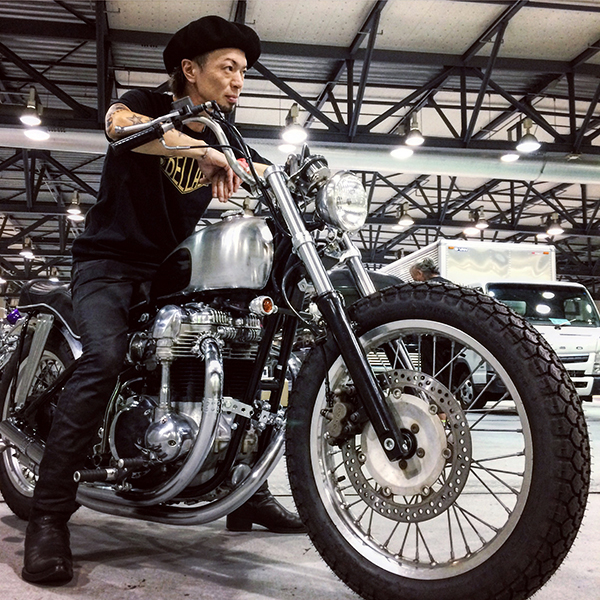 NEW ORDER CHOPPER SHOW 2019 #2_e0182444_1035135.jpg