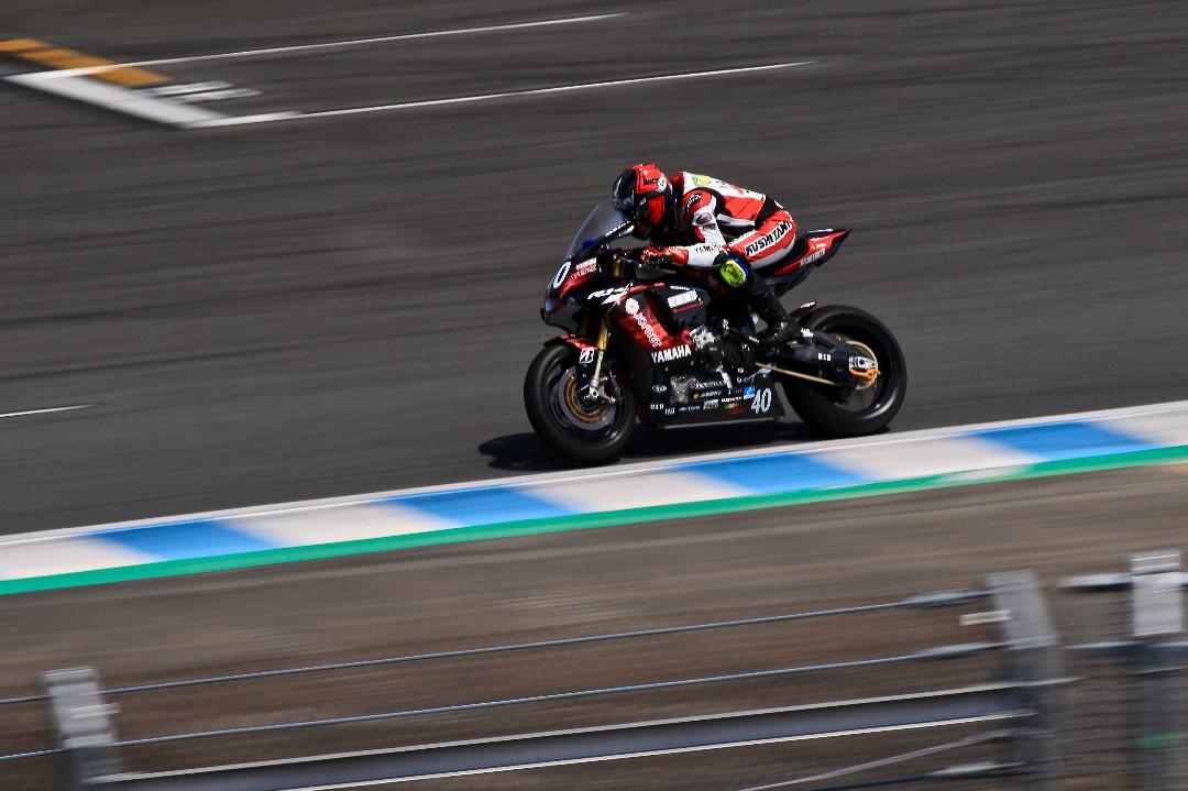 Enjoy Honda 2019 ・・・No.6 MFJ全日本ロードレース選手権_e0071967_1021155.jpg