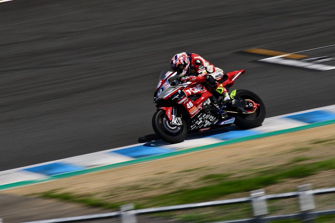 Enjoy Honda 2019 ・・・No.6 MFJ全日本ロードレース選手権_e0071967_10211730.jpg