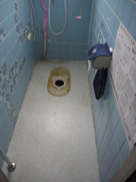 トイレ リフォーム ~ 便器が故障したの!_d0165368_05400422.jpg