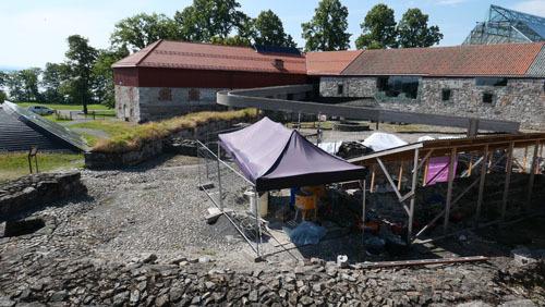 HEDMARK MUSEUM(ヘドマルク博物館)1_a0166284_16364816.jpg