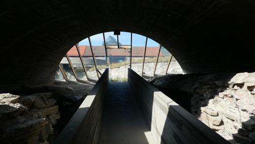 HEDMARK MUSEUM(ヘドマルク博物館)1_a0166284_16420776.jpg
