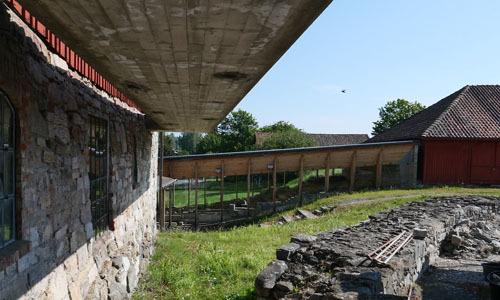 HEDMARK MUSEUM(ヘドマルク博物館)1_a0166284_16435845.jpg