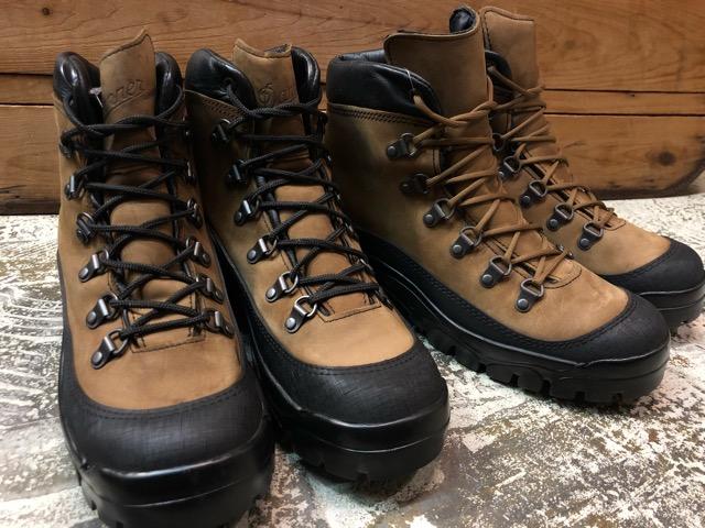8月31日(土)マグネッツ大阪店モダンミリタリー入荷日!!#6 Boots編! Danner CombatHiker & Oakley DesertBoots!!_c0078587_12394863.jpg