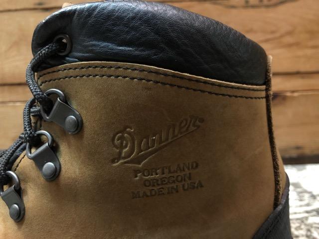 8月31日(土)マグネッツ大阪店モダンミリタリー入荷日!!#6 Boots編! Danner CombatHiker & Oakley DesertBoots!!_c0078587_1241048.jpg