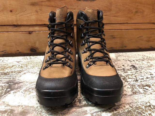 8月31日(土)マグネッツ大阪店モダンミリタリー入荷日!!#6 Boots編! Danner CombatHiker & Oakley DesertBoots!!_c0078587_12413096.jpg