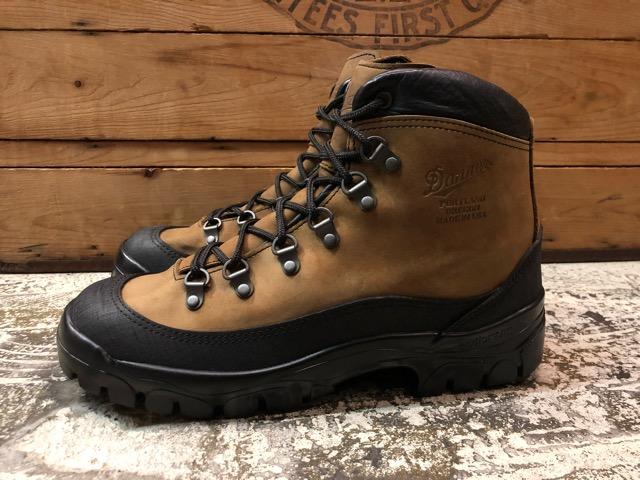 8月31日(土)マグネッツ大阪店モダンミリタリー入荷日!!#6 Boots編! Danner CombatHiker & Oakley DesertBoots!!_c0078587_12413842.jpg