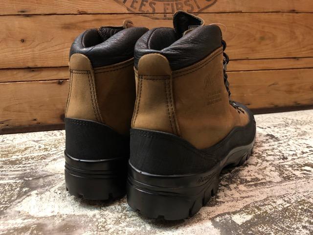 8月31日(土)マグネッツ大阪店モダンミリタリー入荷日!!#6 Boots編! Danner CombatHiker & Oakley DesertBoots!!_c0078587_1241451.jpg
