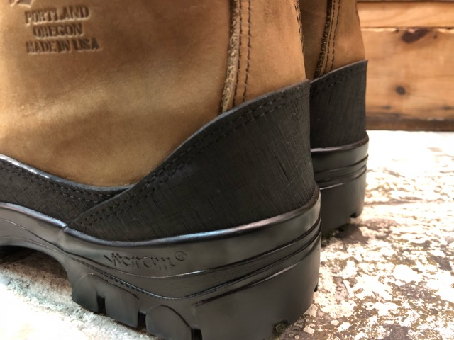 8月31日(土)マグネッツ大阪店モダンミリタリー入荷日!!#6 Boots編! Danner CombatHiker & Oakley DesertBoots!!_c0078587_1242243.jpg