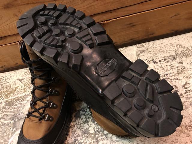 8月31日(土)マグネッツ大阪店モダンミリタリー入荷日!!#6 Boots編! Danner CombatHiker & Oakley DesertBoots!!_c0078587_12424913.jpg