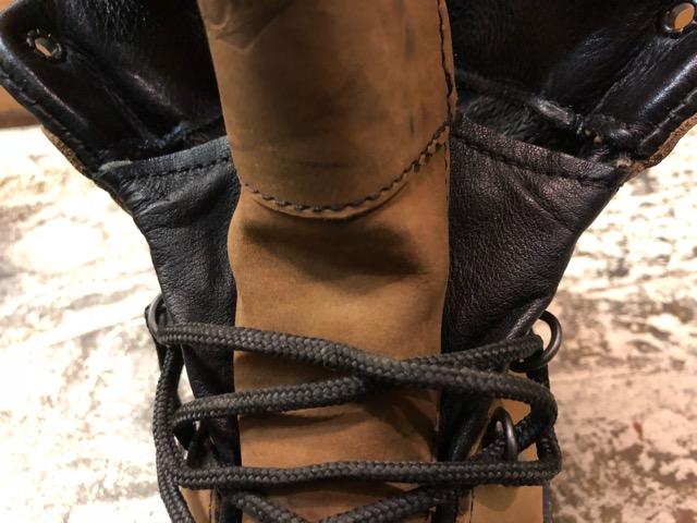 8月31日(土)マグネッツ大阪店モダンミリタリー入荷日!!#6 Boots編! Danner CombatHiker & Oakley DesertBoots!!_c0078587_12435774.jpg