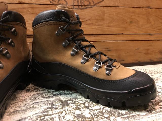 8月31日(土)マグネッツ大阪店モダンミリタリー入荷日!!#6 Boots編! Danner CombatHiker & Oakley DesertBoots!!_c0078587_12442861.jpg