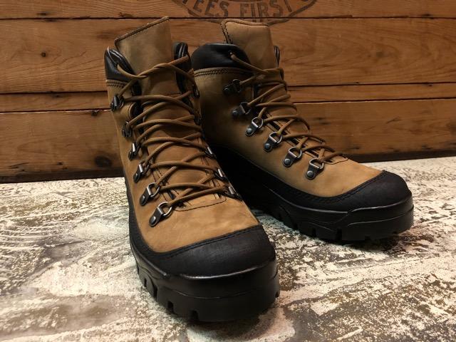 8月31日(土)マグネッツ大阪店モダンミリタリー入荷日!!#6 Boots編! Danner CombatHiker & Oakley DesertBoots!!_c0078587_12455513.jpg