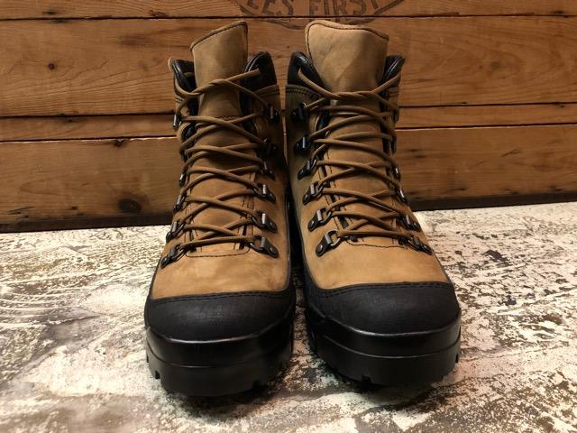 8月31日(土)マグネッツ大阪店モダンミリタリー入荷日!!#6 Boots編! Danner CombatHiker & Oakley DesertBoots!!_c0078587_12524955.jpg