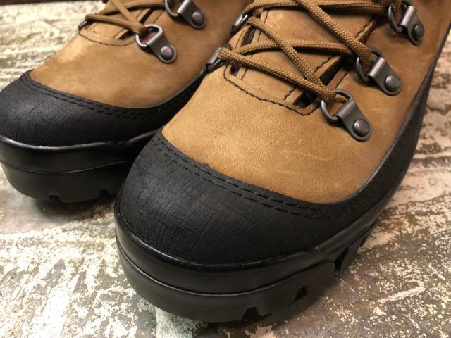 8月31日(土)マグネッツ大阪店モダンミリタリー入荷日!!#6 Boots編! Danner CombatHiker & Oakley DesertBoots!!_c0078587_12533489.jpg