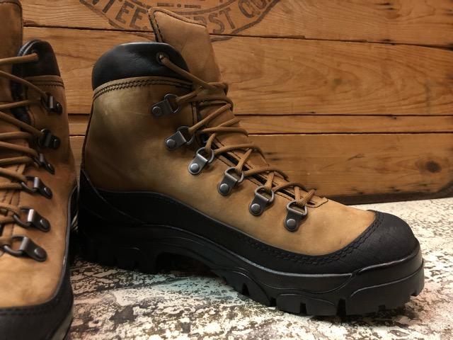 8月31日(土)マグネッツ大阪店モダンミリタリー入荷日!!#6 Boots編! Danner CombatHiker & Oakley DesertBoots!!_c0078587_12552315.jpg