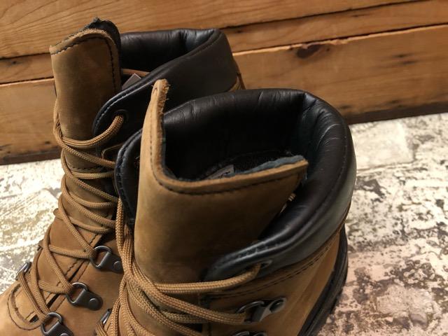 8月31日(土)マグネッツ大阪店モダンミリタリー入荷日!!#6 Boots編! Danner CombatHiker & Oakley DesertBoots!!_c0078587_1255362.jpg