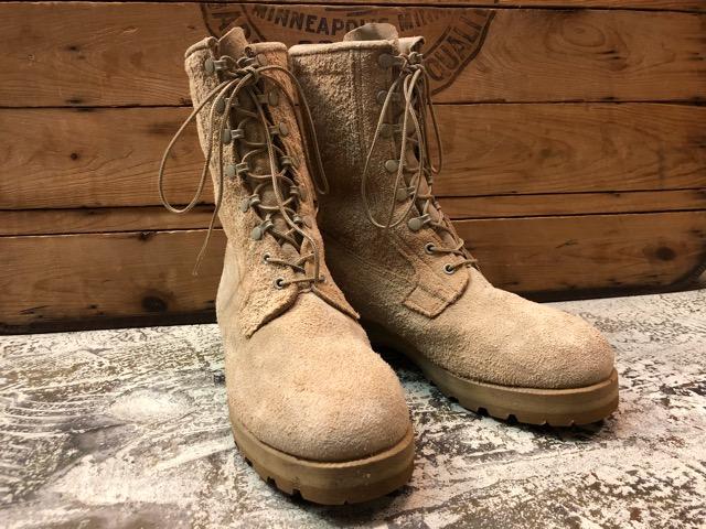 8月31日(土)マグネッツ大阪店モダンミリタリー入荷日!!#6 Boots編! Danner CombatHiker & Oakley DesertBoots!!_c0078587_1321348.jpg