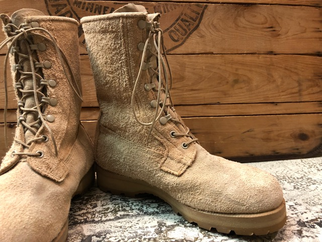 8月31日(土)マグネッツ大阪店モダンミリタリー入荷日!!#6 Boots編! Danner CombatHiker & Oakley DesertBoots!!_c0078587_13244262.jpg