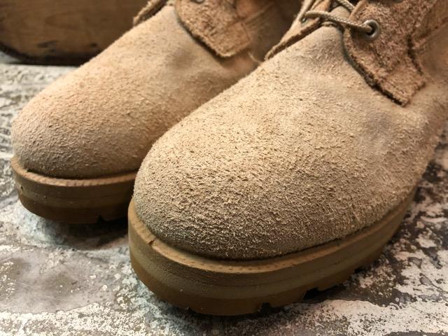 8月31日(土)マグネッツ大阪店モダンミリタリー入荷日!!#6 Boots編! Danner CombatHiker & Oakley DesertBoots!!_c0078587_13291890.jpg