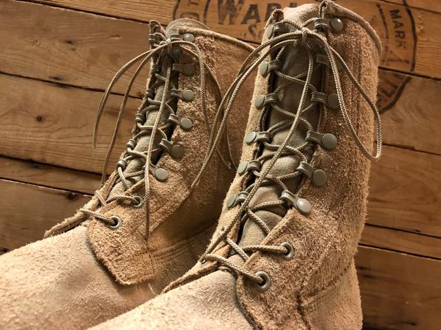 8月31日(土)マグネッツ大阪店モダンミリタリー入荷日!!#6 Boots編! Danner CombatHiker & Oakley DesertBoots!!_c0078587_13292858.jpg