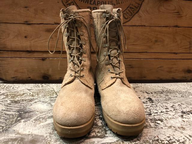 8月31日(土)マグネッツ大阪店モダンミリタリー入荷日!!#6 Boots編! Danner CombatHiker & Oakley DesertBoots!!_c0078587_1345530.jpg