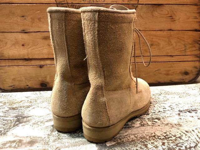 8月31日(土)マグネッツ大阪店モダンミリタリー入荷日!!#6 Boots編! Danner CombatHiker & Oakley DesertBoots!!_c0078587_1351229.jpg