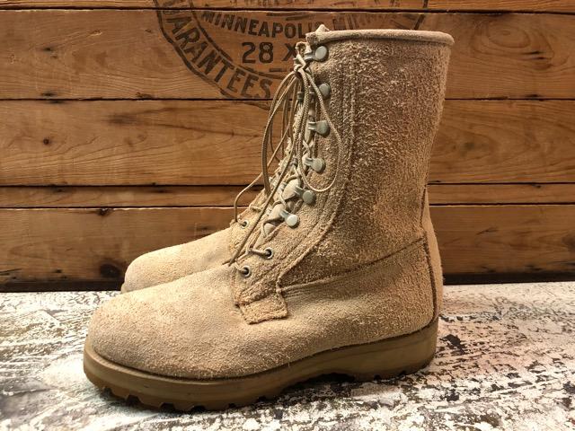 8月31日(土)マグネッツ大阪店モダンミリタリー入荷日!!#6 Boots編! Danner CombatHiker & Oakley DesertBoots!!_c0078587_135250.jpg