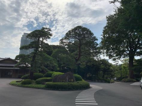 白金台 八芳園にてビジネス交流会_a0112393_11395243.jpg