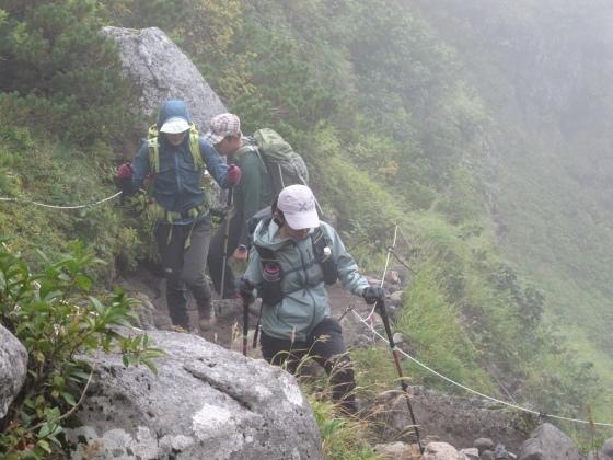 羅臼岳に行ってきました!_d0198793_16425024.jpg