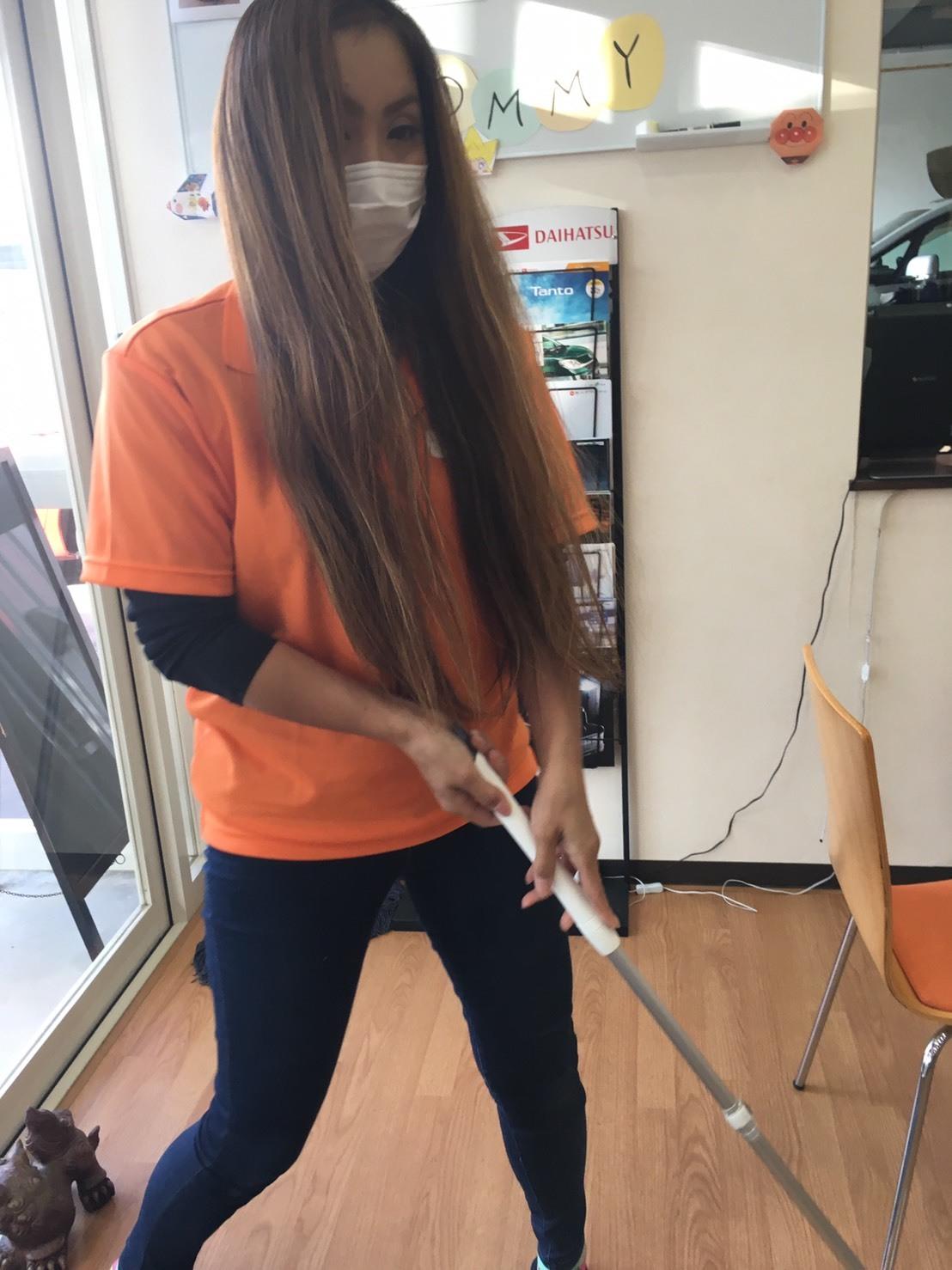 8月31日[土]本店ブログ☆ハマー K様納車!!決算セールやってます✊ランクル ハマー ベンツ♡TOMMY♡_b0127002_17292382.jpg