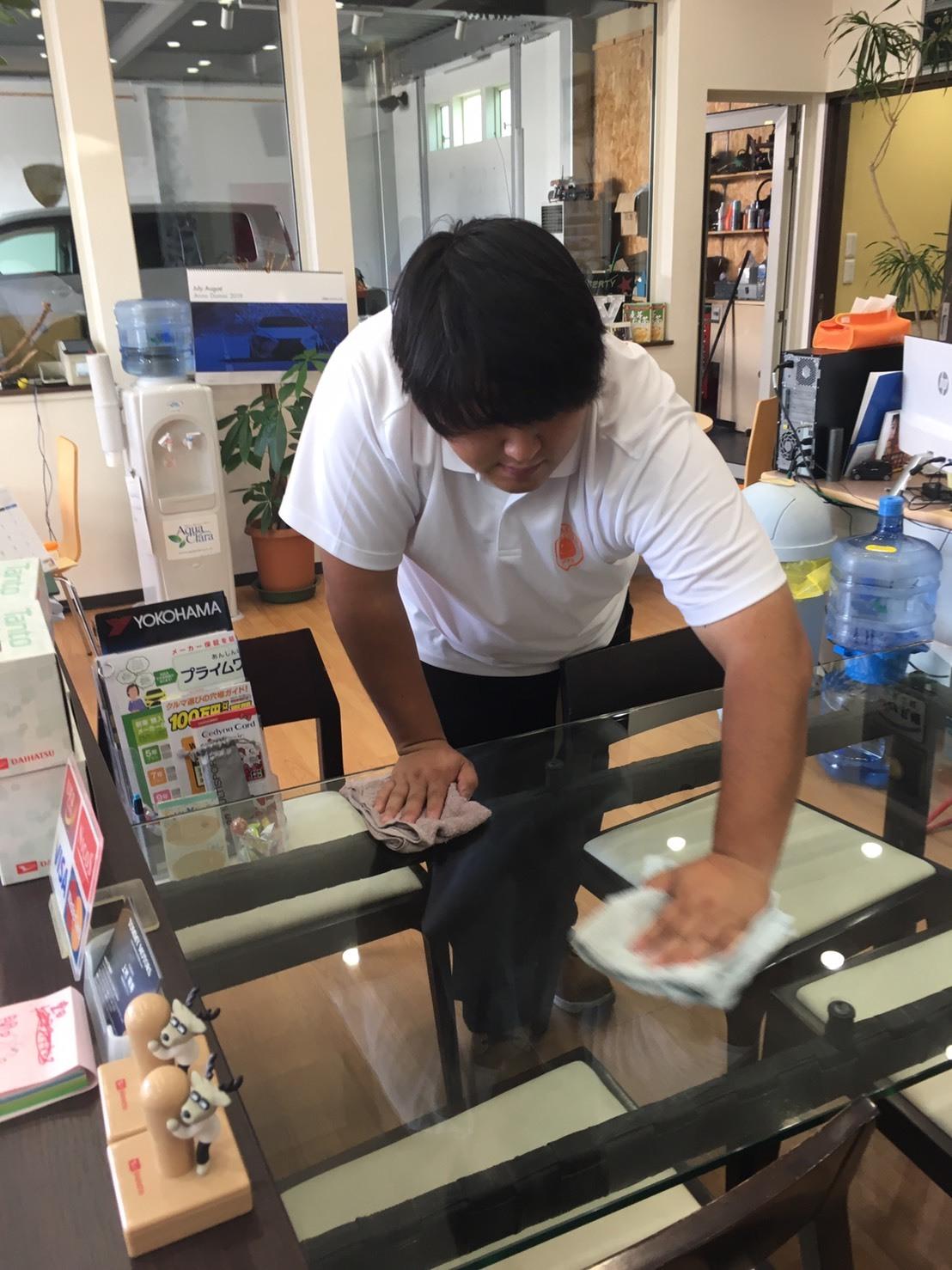 8月31日[土]本店ブログ☆ハマー K様納車!!決算セールやってます✊ランクル ハマー ベンツ♡TOMMY♡_b0127002_17301719.jpg