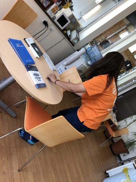 8月31日[土]本店ブログ☆ハマー K様納車!!決算セールやってます✊ランクル ハマー ベンツ♡TOMMY♡_b0127002_19023954.jpg