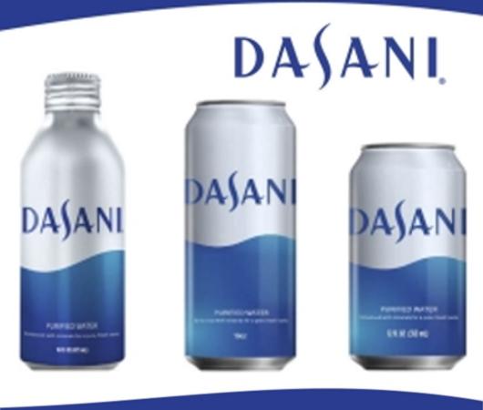 海洋汚染等を防ぐため、コカ・コーラ・ブランドのお水(Dasani)もアルミ缶入りへ_b0007805_22135985.jpg