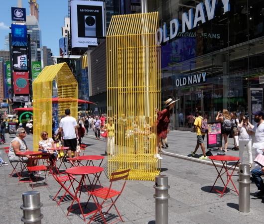 タイムズ・スクエアの体験型アートな新しい写真スポット_b0007805_23585979.jpg