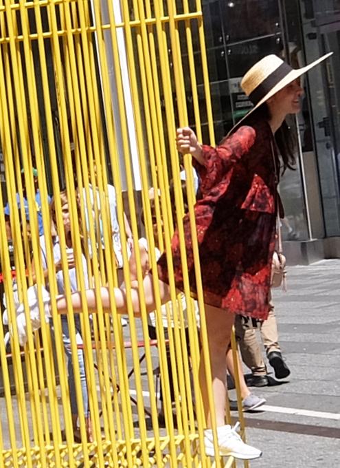 タイムズ・スクエアの体験型アートな新しい写真スポット_b0007805_23594091.jpg