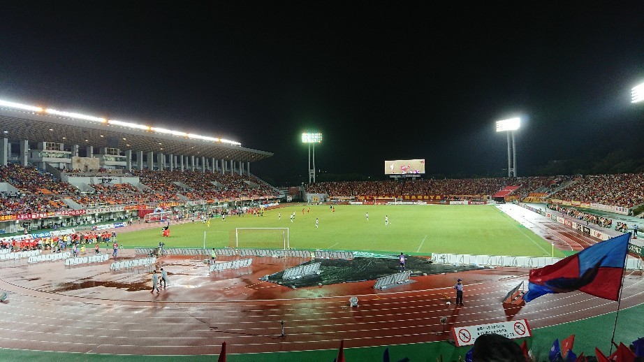 2019JリーグDivision1第25節  名古屋グランパス - FC東京_b0042308_07153423.jpg