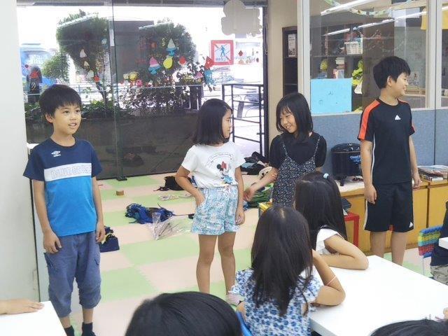 8月30日 Birthday Party_c0315908_09272249.jpg