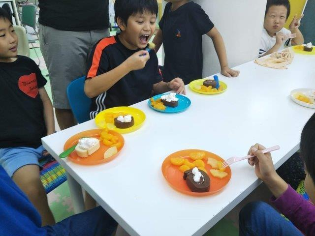 8月30日 Birthday Party_c0315908_09274072.jpg