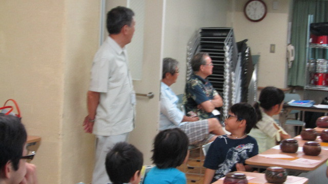 8月15日(木曜日)レッツ碁_e0362532_12311494.jpg