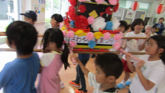 8月25日(日曜日)さわやか夏まつり_e0362532_12400917.jpg