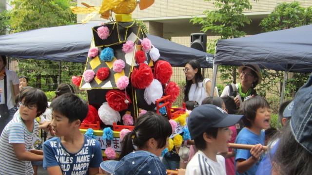 8月25日(日曜日)さわやか夏まつり_e0362532_12401252.jpg