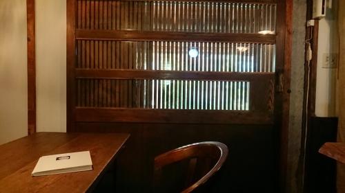 座敷わらしと友人の隠れ家的お家カフェで_d0390236_19521474.jpg