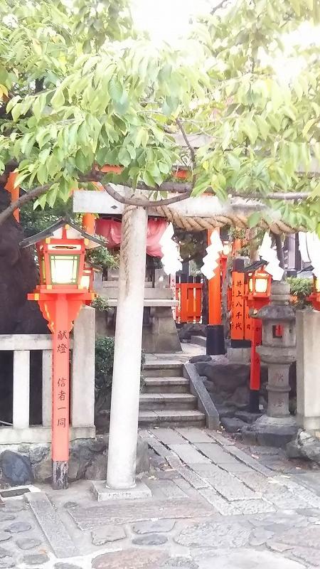 京都「祇園白川新橋」20180830_e0237645_17163039.jpg