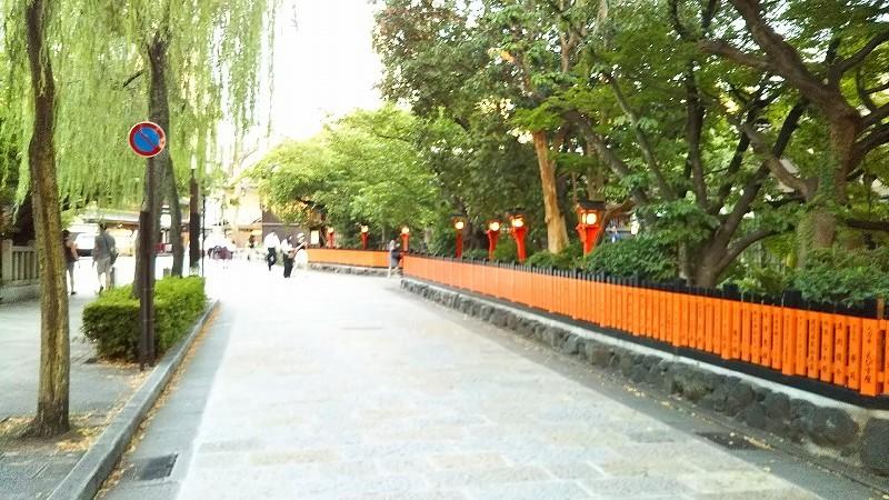 京都「祇園白川新橋」20180830_e0237645_17163074.jpg