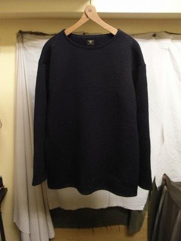 11月の製作 / DA wooljerswey longsleeve_e0130546_16572586.jpg